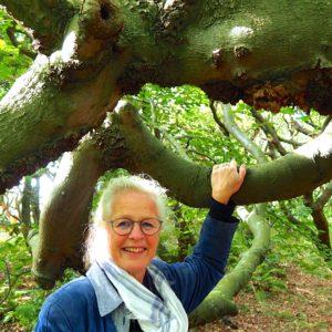 Sari de Bourgraaf-de Graag van Hatha Yoga Zeeland